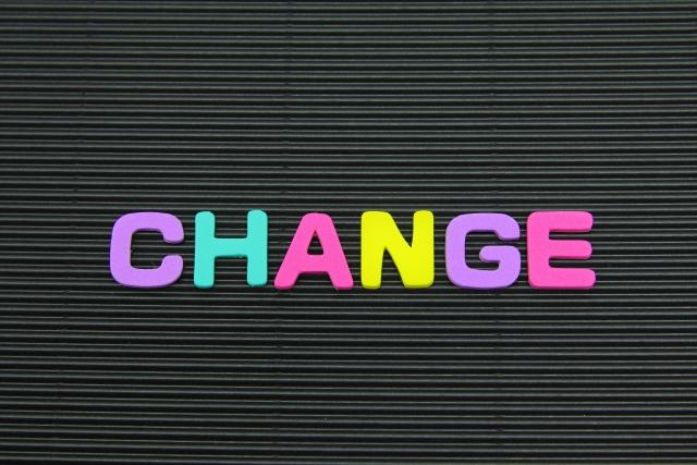 性格を変えることを考えるよりも本当に大切なこと