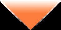グラデーション三角(オレンジ)-min